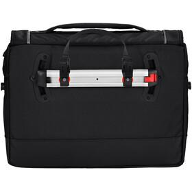 VAUDE Cyclist Briefcase Tas, black